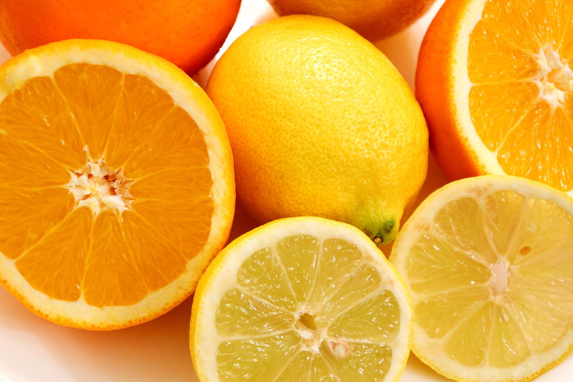 vitamine c et grossesse