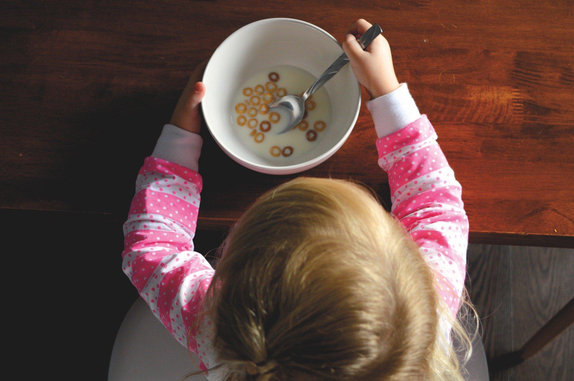 de la nourriture pour bébé
